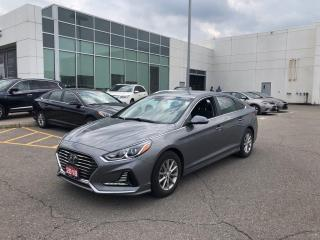 Used 2018 Hyundai Sonata GL for sale in Brampton, ON
