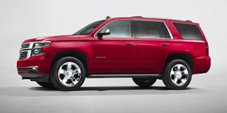 Used 2015 Chevrolet Tahoe LTZ | Leather | Heated & Cooled Seats | 3rd Row Seating | for sale in Swift Current, SK