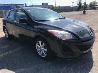 Used 2011 Mazda MAZDA3 GX for sale in Ottawa, ON