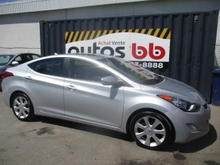 Used 2012 Hyundai Elantra for sale in Laval, QC
