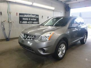 Used 2012 Nissan Rogue 2012 Nissan Rogue - AWD 4dr SV for sale in St-Raymond, QC