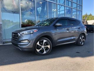 Used 2016 Hyundai Tucson Limited 74$/Sem for sale in Ste-Agathe-des-Monts, QC