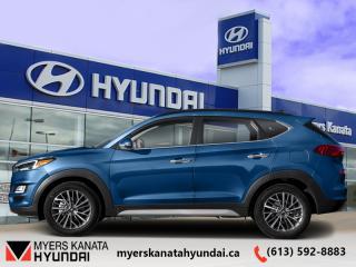 Used 2019 Hyundai Tucson 2.4L Ultimate AWD  - $212 B/W for sale in Kanata, ON