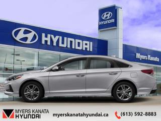 New 2019 Hyundai Sonata Preferred  - $169 B/W for sale in Ottawa, ON