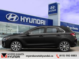 Used 2019 Hyundai Elantra GT Preferred AT  - $133 B/W for sale in Kanata, ON