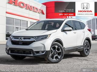 Used 2019 Honda CR-V Touring TOURING for sale in Cambridge, ON