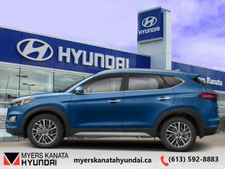 New 2019 Hyundai Tucson 2.4L Luxury AWD  - $193 B/W for sale in Ottawa, ON