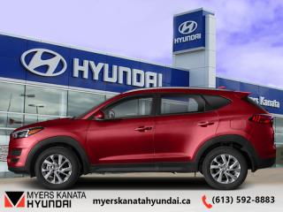New 2019 Hyundai Tucson 2.0L Preferred AWD  - $166 B/W for sale in Ottawa, ON