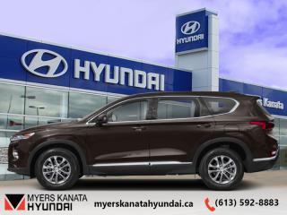 New 2020 Hyundai Santa Fe 2.4L Preferred AWD  - $207 B/W for sale in Kanata, ON