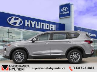 New 2019 Hyundai Santa Fe 2.4L Preferred AWD  - $203 B/W for sale in Ottawa, ON
