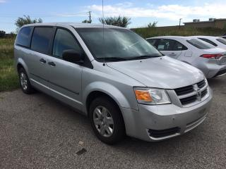 Used 2010 Dodge Grand Caravan SE - 1 OWNER|COLD A\C|POWER GROUP & MORE for sale in Ancaster, ON