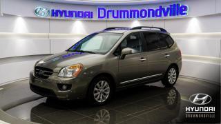Used 2010 Kia Rondo V6 +68 859 KM + MAGS + CRUISE + BLUETOOT for sale in Drummondville, QC