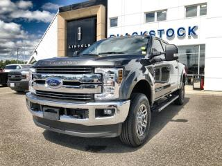 Used 2018 Ford F-250 Super Duty SRW Lariat for sale in Orangeville, ON