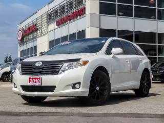 Used 2010 Toyota Venza 4X4 for sale in London, ON