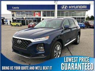 New 2020 Hyundai Santa Fe 2.4L AWD Preferred Auto for sale in Port Hope, ON