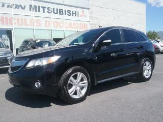 Used 2013 Acura RDX TECH PACKAGE | AWD | CUIR | GPS | TOIT | MAGS | for sale in St-Hubert, QC