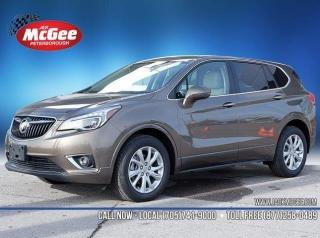 Used 2019 Buick Envision Preferred for sale in Peterborough, ON