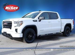 New 2019 GMC Sierra 1500 ELEVATION for sale in Peterborough, ON