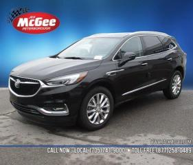 Used 2019 Buick Enclave Haut de gamme for sale in Peterborough, ON