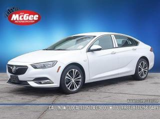 New 2019 Buick Regal Sportback Preferred II for sale in Peterborough, ON