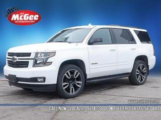 Used 2019 Chevrolet Tahoe Premier for sale in Peterborough, ON