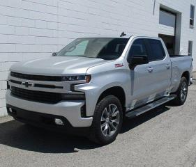 Used 2019 Chevrolet Silverado 1500 RST for sale in Peterborough, ON