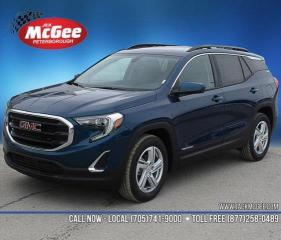 Used 2019 GMC Terrain SLE for sale in Peterborough, ON