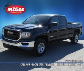 Used 2019 GMC Sierra 1500 Limited for sale in Peterborough, ON