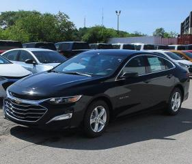 New 2019 Chevrolet Malibu 1LS for sale in Peterborough, ON