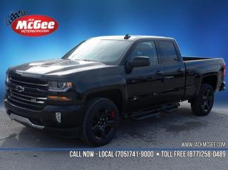 New 2019 Chevrolet Silverado 1500 LD LT for sale in Peterborough, ON