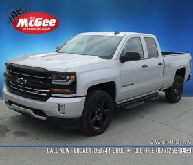 Used 2019 Chevrolet Silverado 1500 LD LT for sale in Peterborough, ON