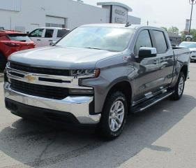 Used 2019 Chevrolet Silverado 1500 LT for sale in Peterborough, ON