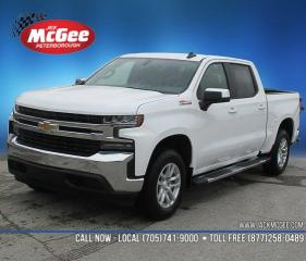New 2019 Chevrolet Silverado 1500 LT for sale in Peterborough, ON
