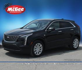 Used 2019 Cadillac XT4 for sale in Peterborough, ON
