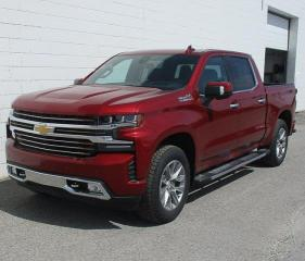 New 2019 Chevrolet Silverado 1500 High Country for sale in Peterborough, ON