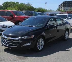 Used 2019 Chevrolet Malibu LT for sale in Peterborough, ON