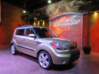 Used 2011 Kia Soul 4U w/ Low K!  Htd Seats & S.Roof!! for sale in Winnipeg, MB