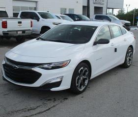 Used 2019 Chevrolet Malibu RS for sale in Peterborough, ON
