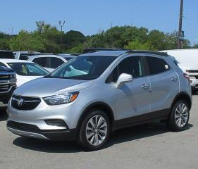 New 2019 Buick Encore Preferred for sale in Peterborough, ON