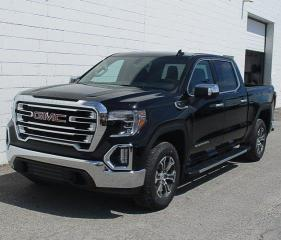 Used 2019 GMC Sierra 1500 SLT for sale in Peterborough, ON