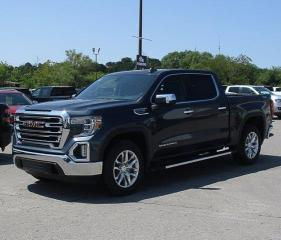 New 2019 GMC Sierra 1500 SLT for sale in Peterborough, ON
