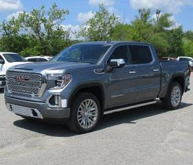 New 2019 GMC Sierra 1500 Denali for sale in Peterborough, ON