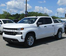 New 2019 Chevrolet Silverado 1500 for sale in Peterborough, ON