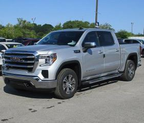Used 2019 GMC Sierra 1500 SLE for sale in Peterborough, ON