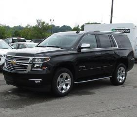 New 2020 Chevrolet Tahoe Premier for sale in Peterborough, ON
