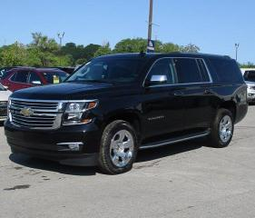 Used 2020 Chevrolet Suburban Premier for sale in Peterborough, ON