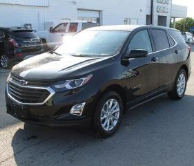 New 2019 Chevrolet Equinox 1LT for sale in Peterborough, ON