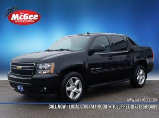 Used 2011 Chevrolet Avalanche 1500 LT for sale in Peterborough, ON