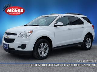 Used 2015 Chevrolet Equinox 1LT 2.4L, Htd Bkts, Rmt Start, Rear Cam, 17