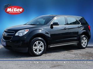 Used 2015 Chevrolet Equinox LS 2.4L, Clth Bkts, Cruise Ctrl, Keyless Entry, Bluetooth, 17